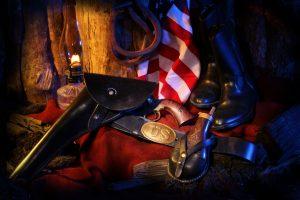 Civil War complete composition